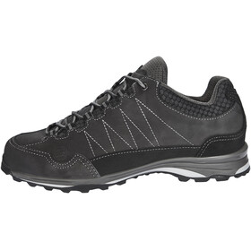 Hanwag Robin Light LL Shoes Men black/black